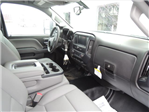 2016 Silverado 2500 Regular Cab 4x2,  Service Body #109899 - photo 15