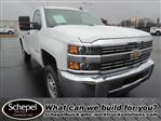2016 Silverado 2500 Regular Cab 4x2,  Service Body #109899 - photo 1
