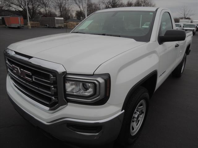 2017 Sierra 1500 Regular Cab,  Pickup #109900 - photo 4
