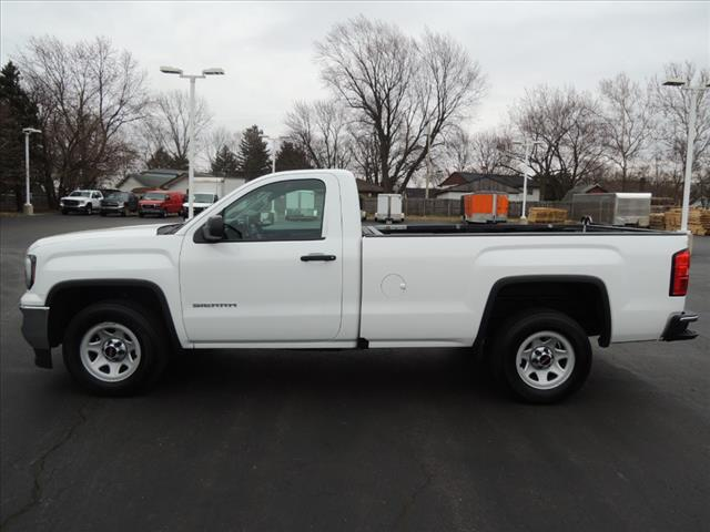 2017 Sierra 1500 Regular Cab,  Pickup #109900 - photo 5
