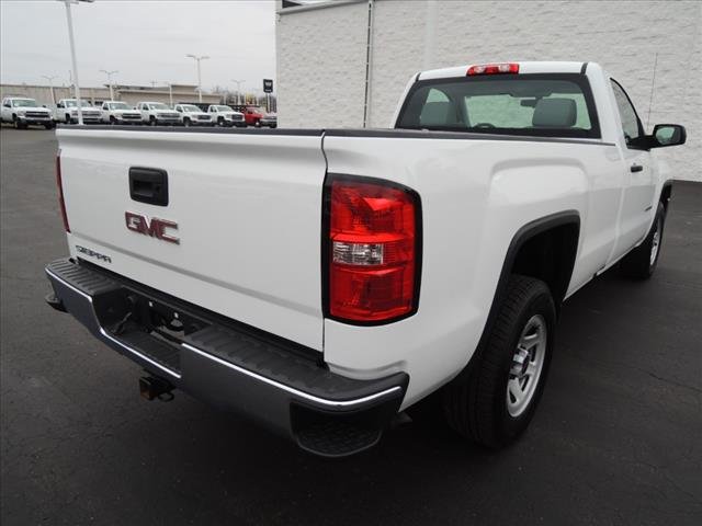 2017 Sierra 1500 Regular Cab,  Pickup #109900 - photo 2