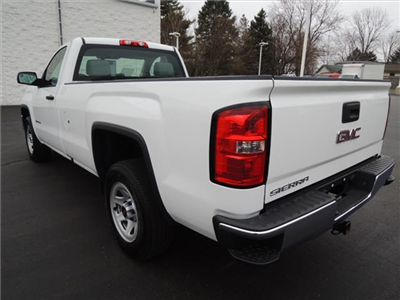 2017 Sierra 1500 Regular Cab,  Pickup #109900 - photo 6