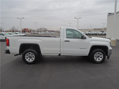 2017 Sierra 1500 Regular Cab,  Pickup #109900 - photo 8