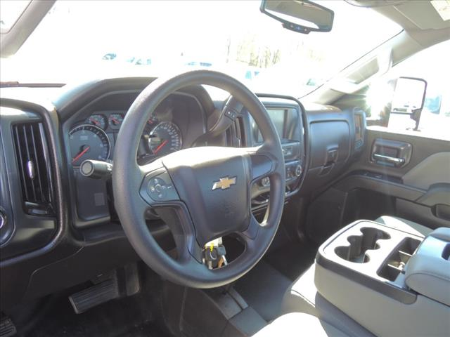 2016 Silverado 3500 Regular Cab 4x4,  Pickup #109944 - photo 17