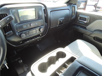 2016 Silverado 3500 Regular Cab 4x4,  Pickup #109944 - photo 27