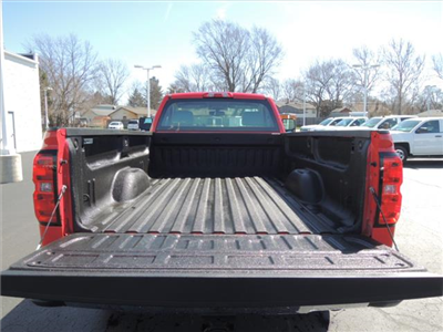 2016 Silverado 3500 Regular Cab 4x4,  Pickup #109944 - photo 8