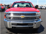 2016 Silverado 3500 Regular Cab 4x4,  Pickup #109944 - photo 3