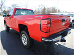 2016 Silverado 3500 Regular Cab 4x4,  Pickup #109944 - photo 6