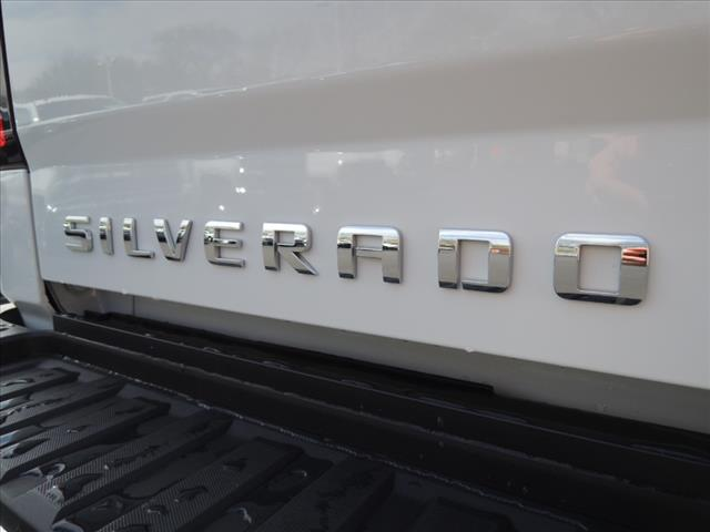 2016 Silverado 2500 Regular Cab 4x4,  Pickup #109976 - photo 14