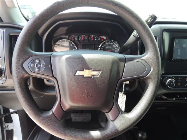 2016 Silverado 2500 Regular Cab 4x4,  Pickup #109976 - photo 23