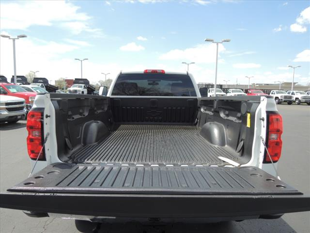 2016 Silverado 2500 Regular Cab 4x4,  Pickup #109976 - photo 8