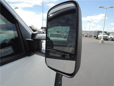 2016 Silverado 2500 Regular Cab 4x4,  Pickup #109976 - photo 15