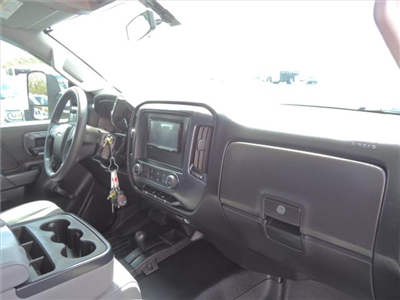 2016 Silverado 2500 Regular Cab 4x4,  Pickup #109976 - photo 17