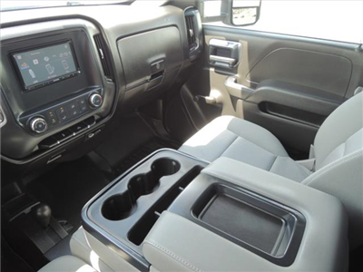 2016 Silverado 2500 Regular Cab 4x4,  Pickup #109976 - photo 29