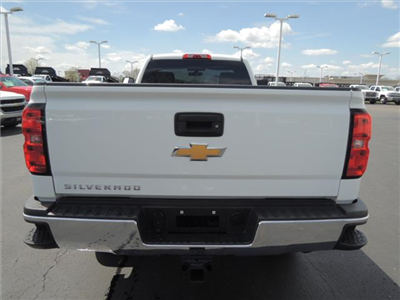 2016 Silverado 2500 Regular Cab 4x4,  Pickup #109976 - photo 7