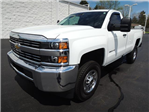 2016 Silverado 2500 Regular Cab 4x4,  Pickup #109976 - photo 4