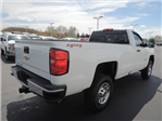 2016 Silverado 2500 Regular Cab 4x4,  Pickup #109976 - photo 2