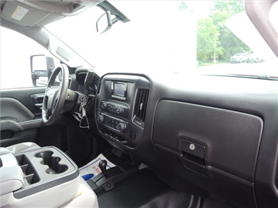 2015 Silverado 2500 Regular Cab 4x4,  Service Body #109977 - photo 15