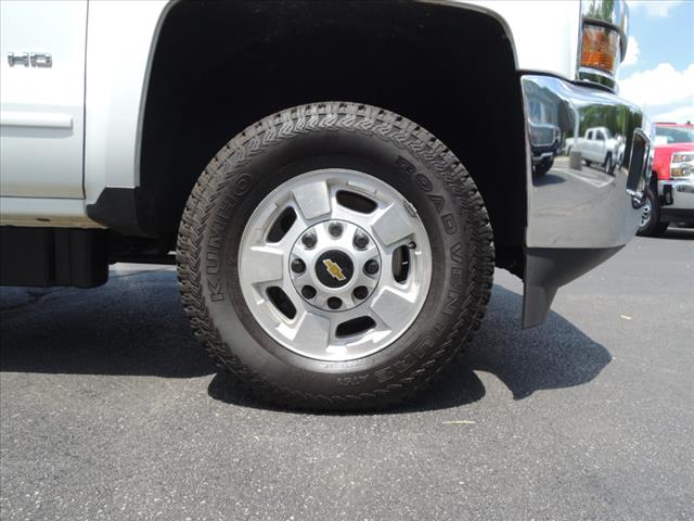 2016 Silverado 2500 Crew Cab 4x4,  Pickup #109983 - photo 11