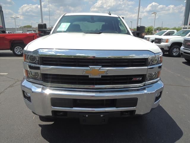 2016 Silverado 2500 Crew Cab 4x4,  Pickup #109983 - photo 3
