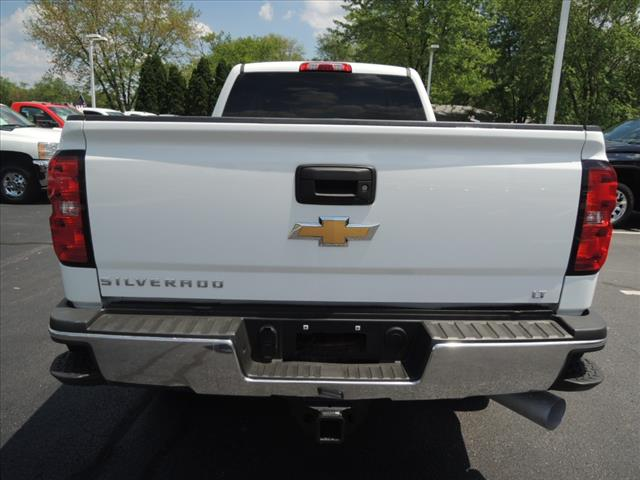 2016 Silverado 2500 Crew Cab 4x4,  Pickup #109983 - photo 7