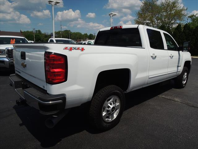 2016 Silverado 2500 Crew Cab 4x4,  Pickup #109983 - photo 2