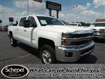 2016 Silverado 2500 Crew Cab 4x4,  Pickup #109983 - photo 1