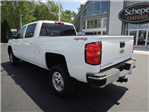 2016 Silverado 2500 Crew Cab 4x4,  Pickup #109983 - photo 6