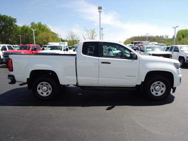 2015 Colorado Extended Cab 4x2,  Pickup #110005 - photo 10