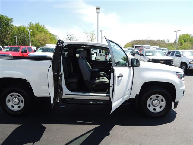 2015 Colorado Extended Cab 4x2,  Pickup #110005 - photo 12