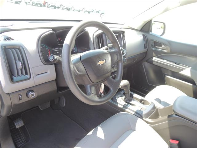 2015 Colorado Extended Cab 4x2,  Pickup #110005 - photo 16