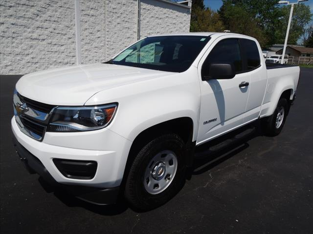 2015 Colorado Extended Cab 4x2,  Pickup #110005 - photo 4