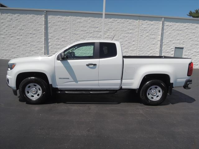 2015 Colorado Extended Cab 4x2,  Pickup #110005 - photo 5