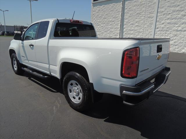 2015 Colorado Extended Cab 4x2,  Pickup #110005 - photo 6