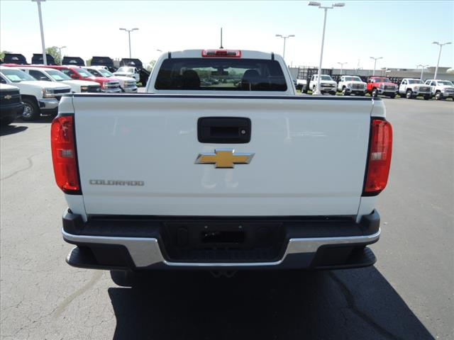 2015 Colorado Extended Cab 4x2,  Pickup #110005 - photo 7