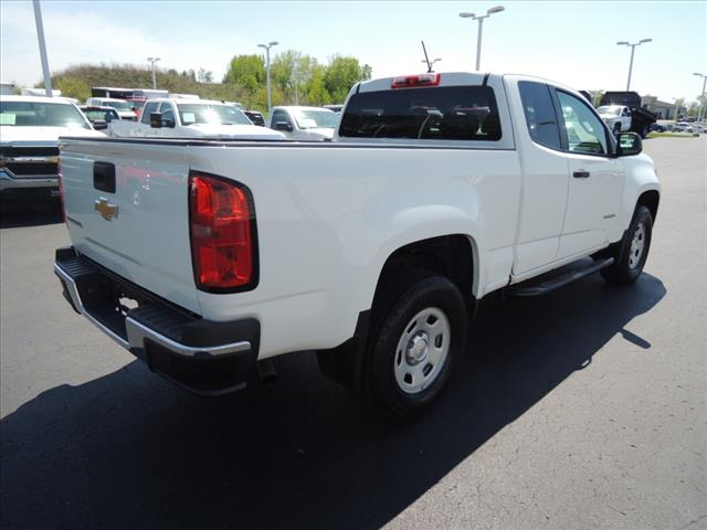 2015 Colorado Extended Cab 4x2,  Pickup #110005 - photo 2