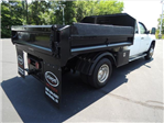 2012 Sierra 3500 Crew Cab 4x4,  Dump Body #110006 - photo 1