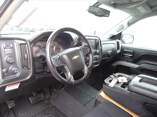2015 Silverado 2500 Crew Cab 4x4,  Service Body #110068 - photo 18