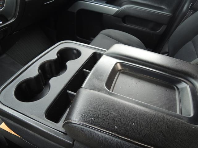 2015 Silverado 2500 Crew Cab 4x4,  Service Body #110068 - photo 26
