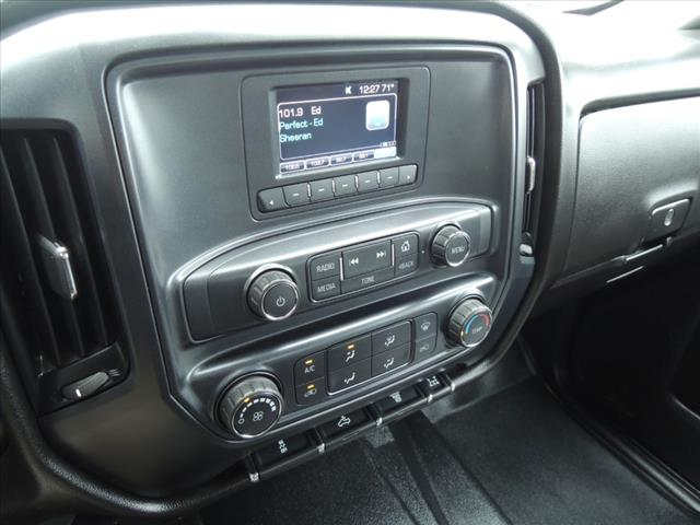2017 Silverado 3500 Crew Cab 4x4,  Combo Body #110073 - photo 25