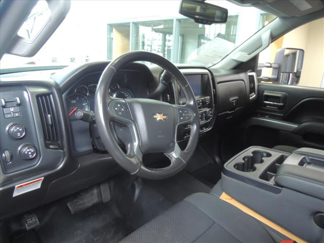 2016 Silverado 3500 Regular Cab DRW 4x4,  Combo Body #110093 - photo 15