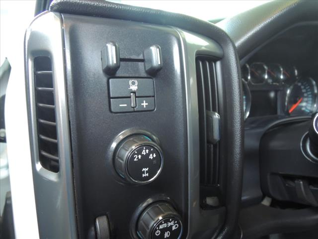 2016 Silverado 3500 Regular Cab DRW 4x4,  Combo Body #110093 - photo 17