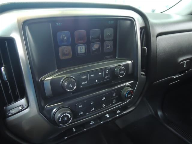 2016 Silverado 3500 Regular Cab DRW 4x4,  Combo Body #110093 - photo 22