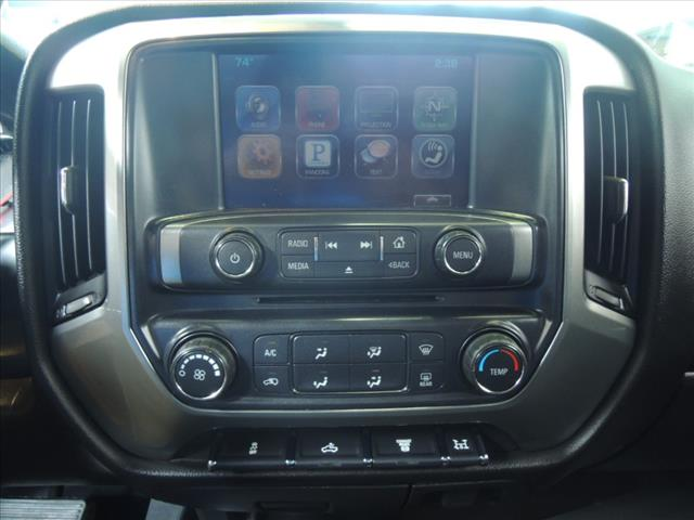2016 Silverado 3500 Regular Cab DRW 4x4,  Combo Body #110093 - photo 23