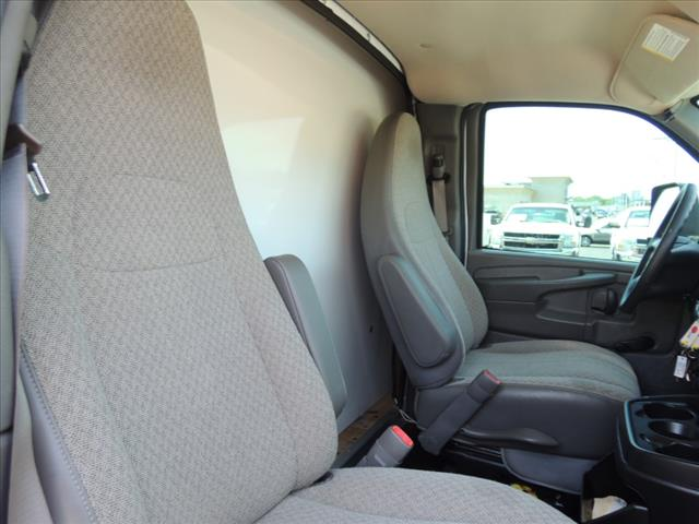 2014 Savana 3500 4x2,  Service Utility Van #110102 - photo 15