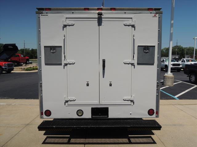 2014 Savana 3500 4x2,  Service Utility Van #110102 - photo 7