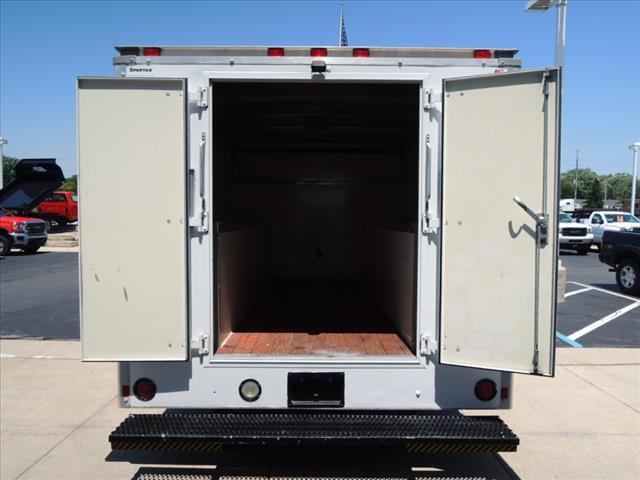 2014 Savana 3500 4x2,  Service Utility Van #110102 - photo 8