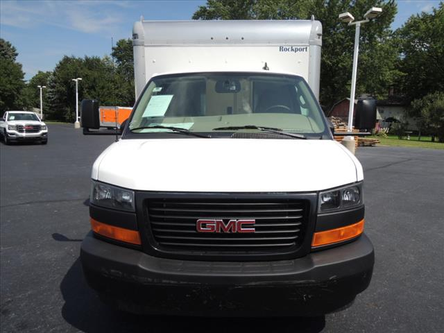 2018 Savana 4500 4x2,  Rockport Service Utility Van #110103 - photo 3