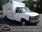 2018 Savana 4500 4x2,  Rockport Service Utility Van #110103 - photo 1