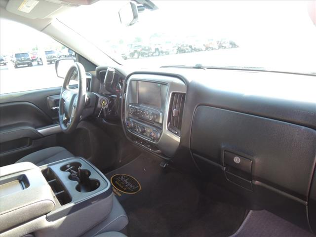 2017 Silverado 1500 Crew Cab 4x4,  Pickup #110118 - photo 15